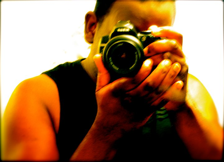 Gary Trotman-Artotographer
