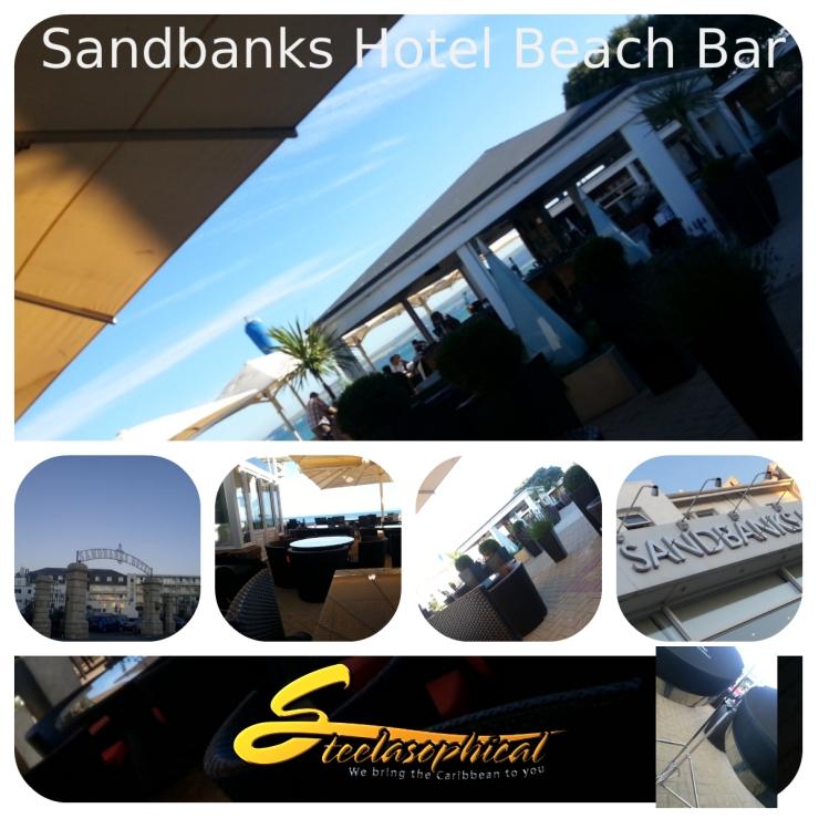 Sandbanks Hotel Wedding Video 2015