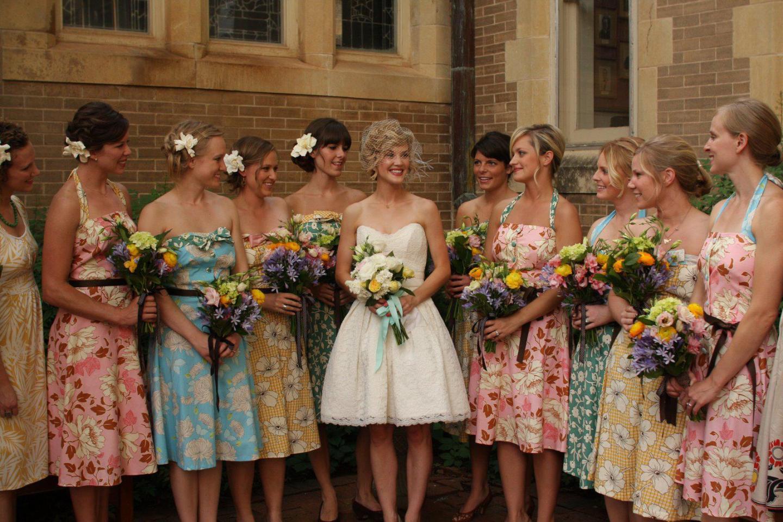 Наряды на свадьбу для гостей летом фото 2018
