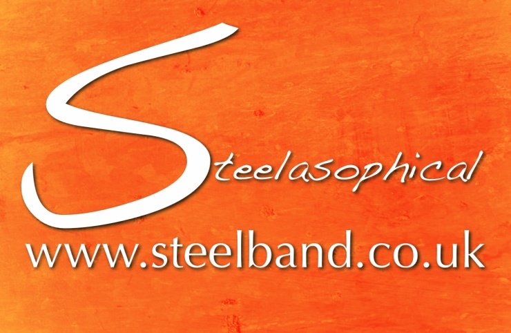 Steelasophical Logo