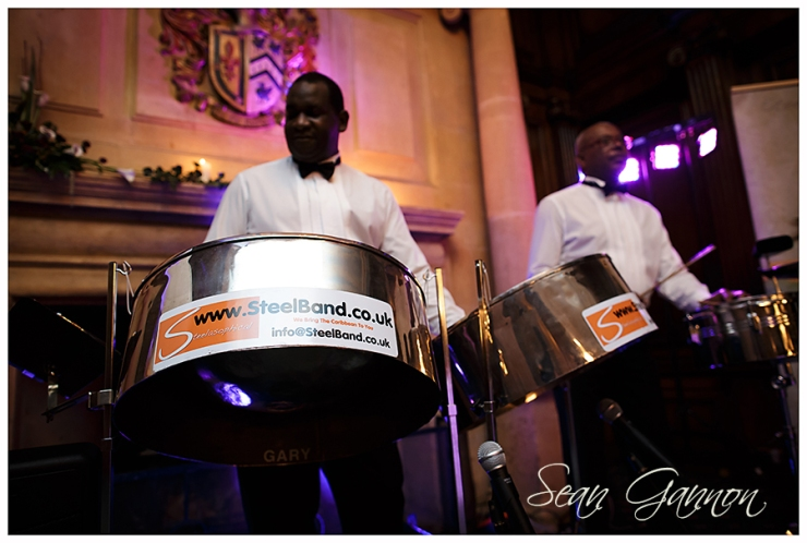 Steel Band Hire - Steelasophical (www.steelband.co.uk)