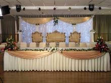 Wedding Top Table Tips