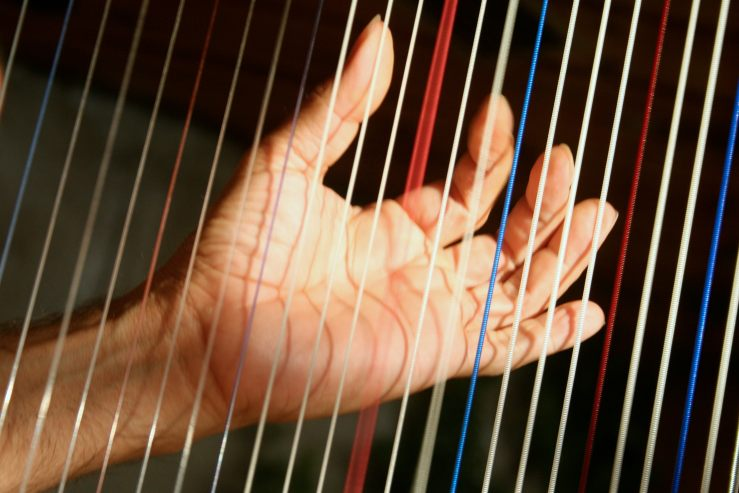UK Harpists Directory