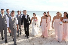 Beach Wedding Steel band 12345678905