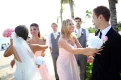 Beach Wedding Steel band 12345678908