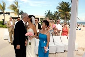 Beach Wedding Steel band 12345