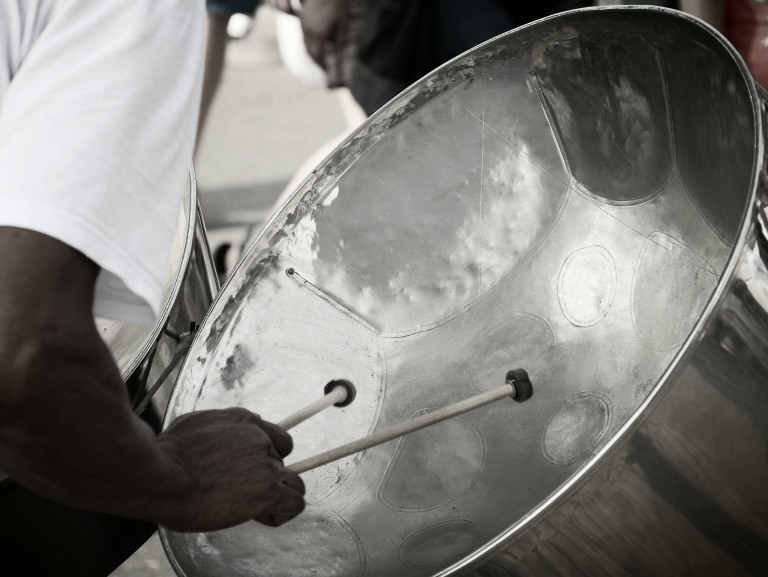 steel drums steelasophical