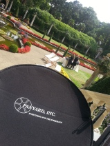 The Italian Villa Dorset Steelasophical Steel Band Wedding