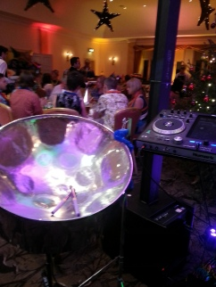 Careys Manor Steel Band Hire mm