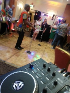 Careys Manor Steel Band Hire vvb