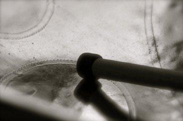 Steelasophical double seconds steel drum m