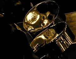 Steelasophical double seconds steel drum 8