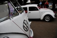 VW Camper Wedding Ride 0000000000cc