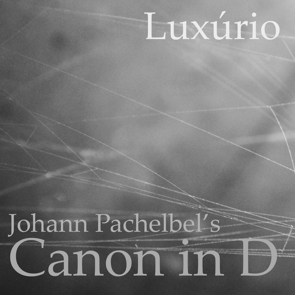 Pachelbel Canon, Classical music. Johann Pachelbel