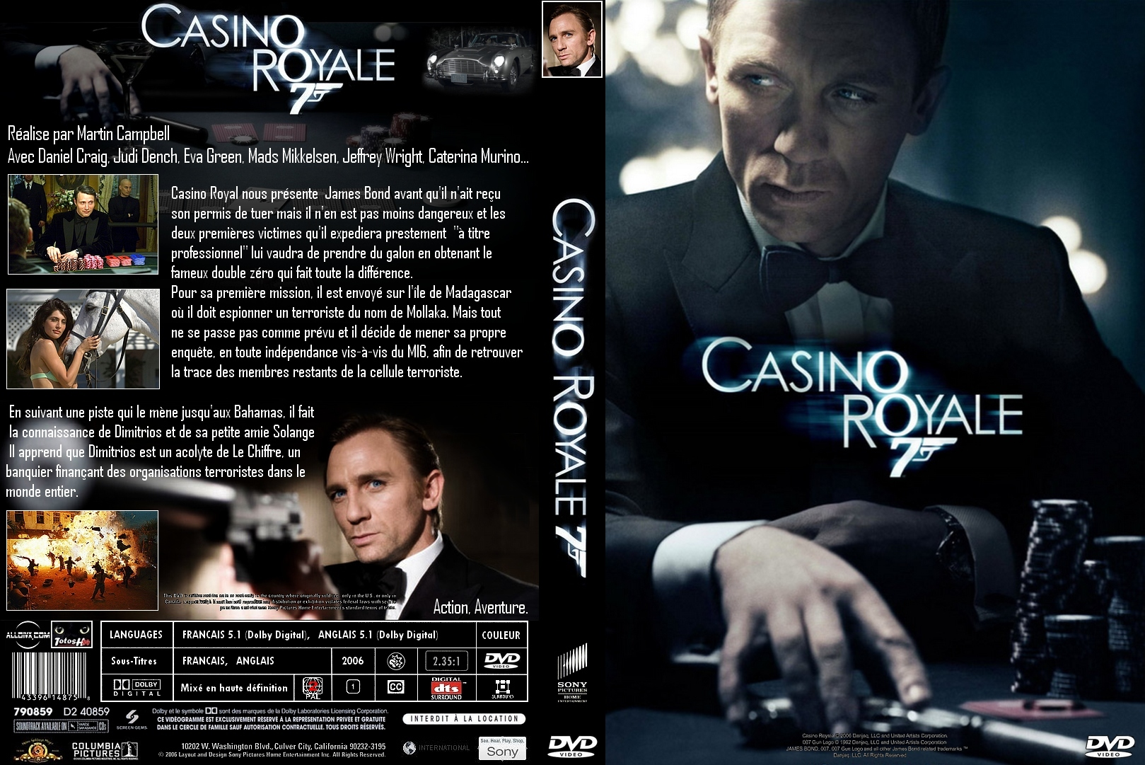 casino royale 2006 online book of fra