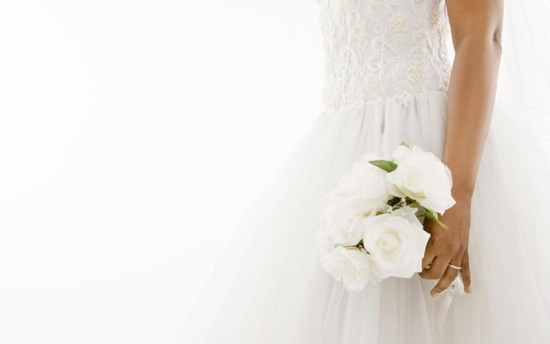 Sexy-Bride