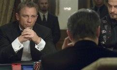 Gary Trotman Steelasophical Steel band 007 James Bond Casino Royale s
