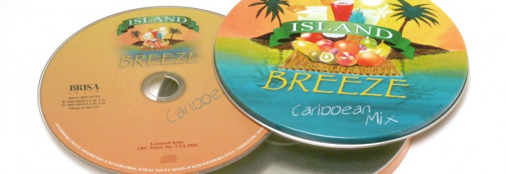 Steelasophical CD steeldrum music steel band