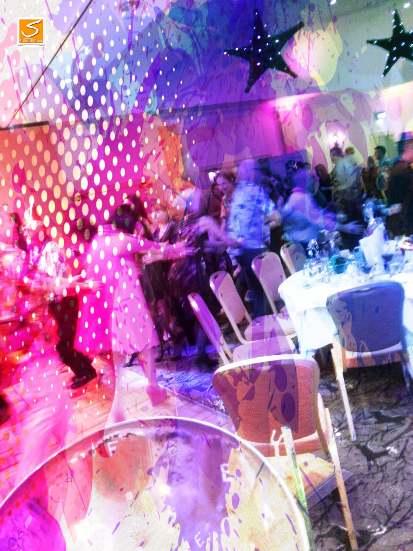 Careys Manor Steel Band Hire i