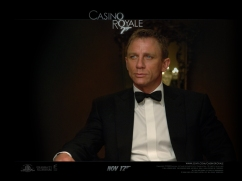 Gary Trotman Steelasophical Steel band 007 James Bond Casino Royale q