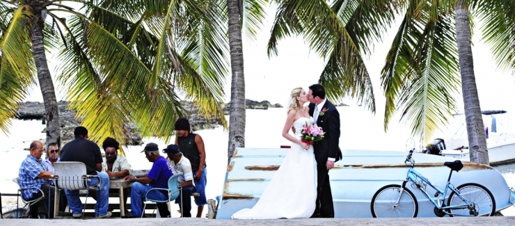 Steelasophical Caribbean Weddings