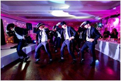 Wedding dance steelasophical i