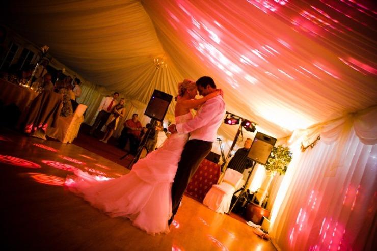 Wedding dance steelasophical lll