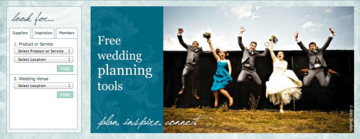 The Wedding Community Plan Inspire Connect
