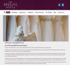 Wedding dress Wycombe