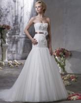 The Wedding Dress Photo Wall