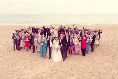 sandbanks hotel wedding review