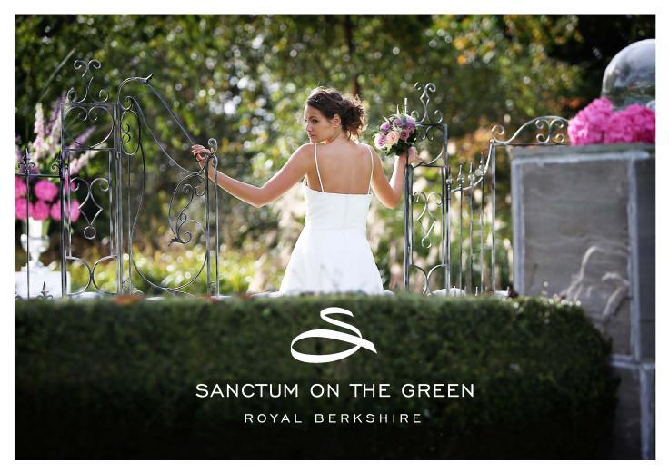 SANCTUM ON THE GREEN