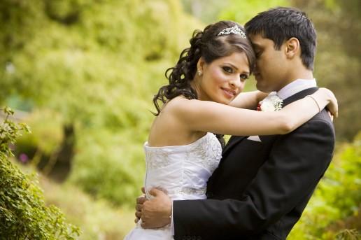 Birmingham Botanical Gardens Wedding Venue