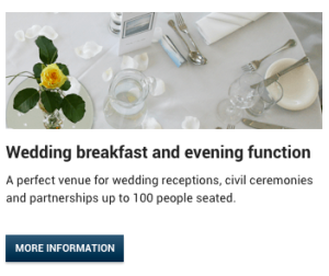 wedding-breakfast-sandbanks-hotel