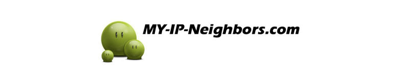 my-ip-neighbors