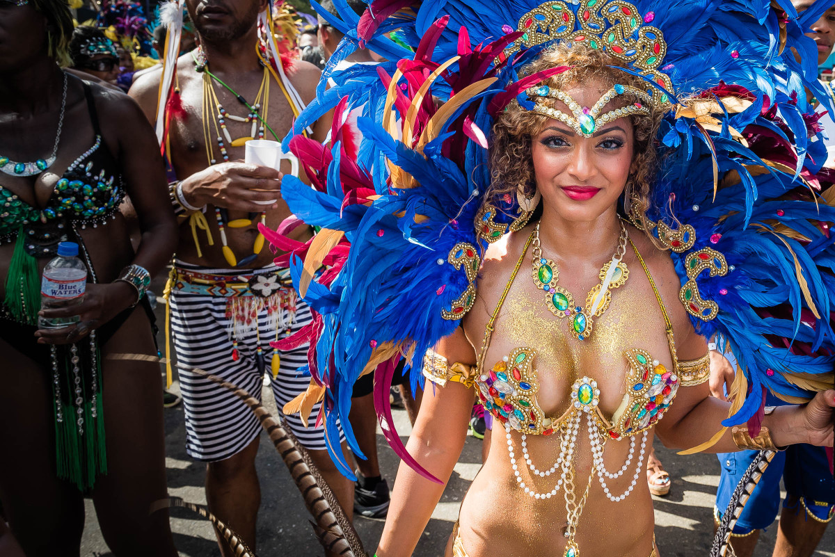 UncommonCaribbeanCarnival