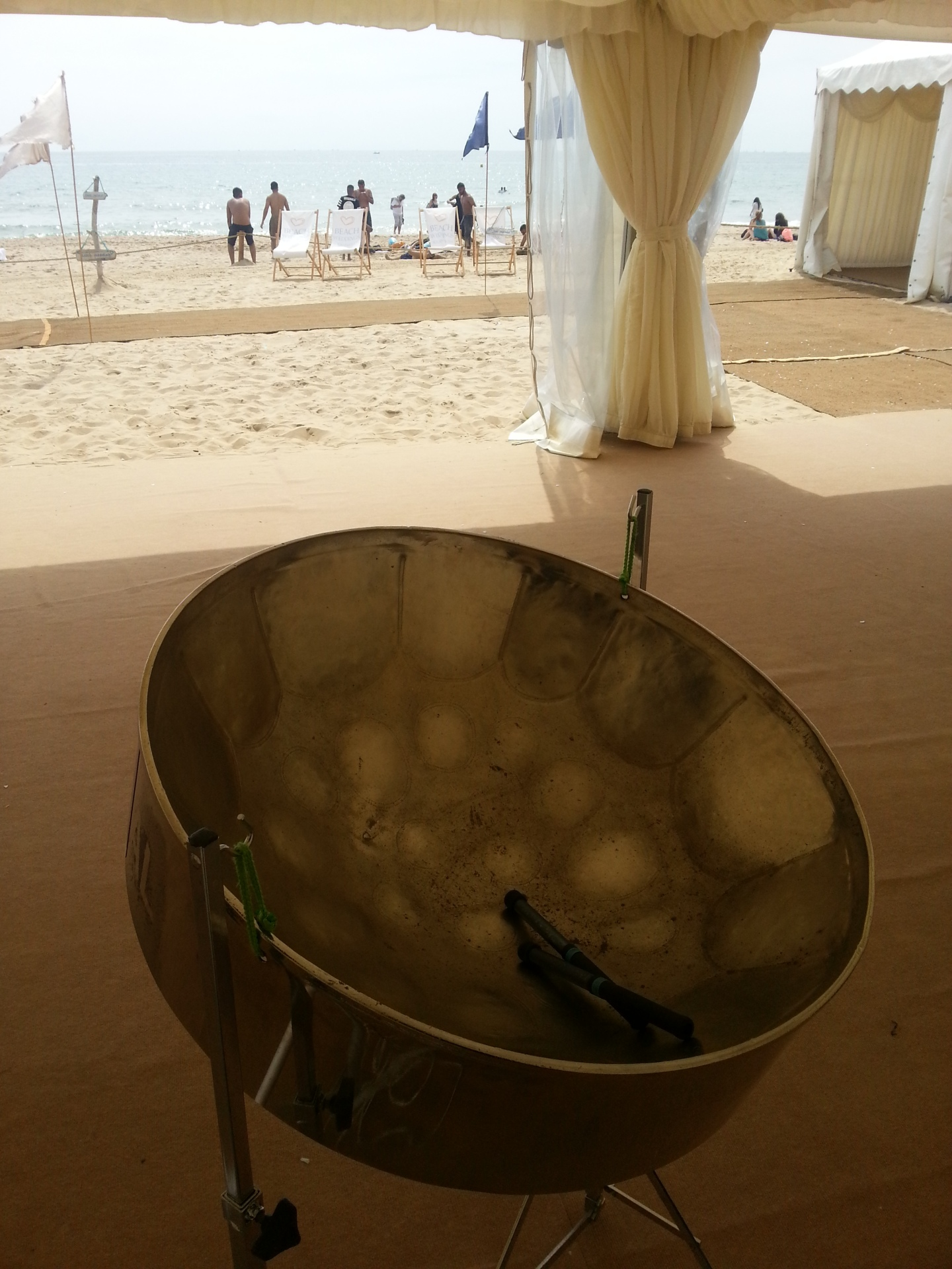 BEACH WEDDING BOURNEMOUTH