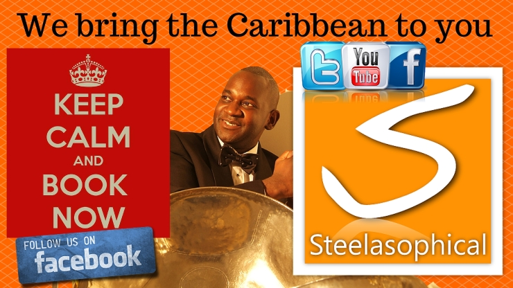 Caribbean Steelband